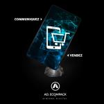 ad. ECOMPACK Le pack de communication en ligne